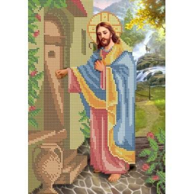R-0052 Ісус стукає в двері