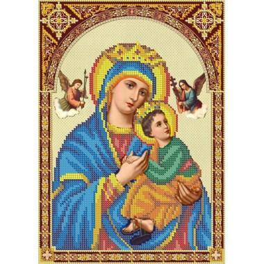 R-0054 Богородиця Неустанної Помочі
