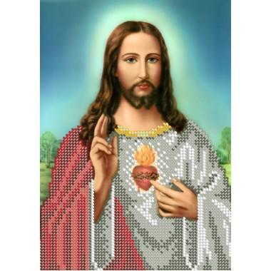 R-0058 Пресвяте Серце Ісуса А5