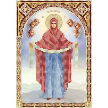 R-0060 Покров Пресвятої Богородиці А5