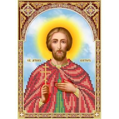 R-0076 Святий мученик Віктор