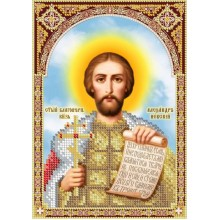 R-0082 Святий Олександр Невський