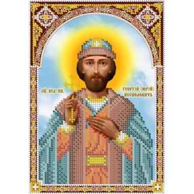 R-0092 Святий Георгій (Юрій)