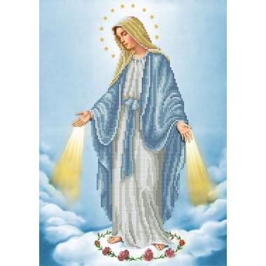 R-0099 Непорочне зачаття Діви Марії А3