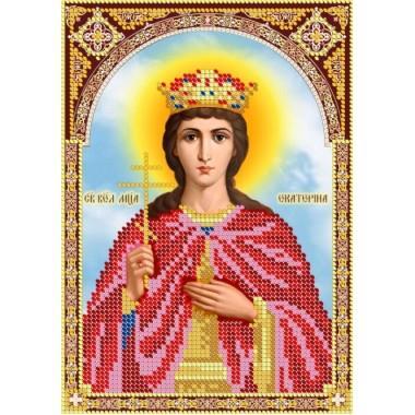 R-0111 Свята великомучениця Катерина