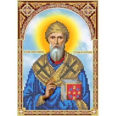 R-0114 Святий Спиридон Тримифунтський