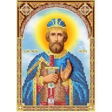 R-0122 Святий Петро Муромський