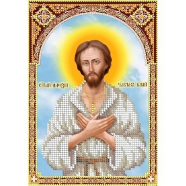 R-0126 Святий Олексій - чоловік Божий