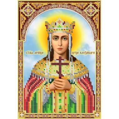 R-0132 Свята цариця Олександра