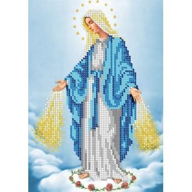 R-0133 Непорочне зачаття Діви Марії А5