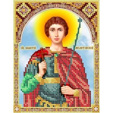 R-0142 Святий Валерій Мелітинський (13х17 см)
