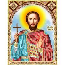 R-0150 Святий Максим Андіанопольський (13х17 см)