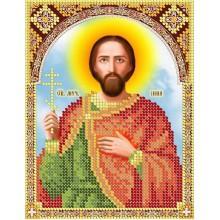R-0158 Святий мученик Інна (13х17 см)