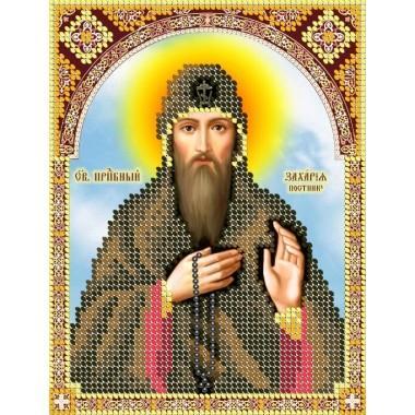 R-0159 Святий Захарія Печерський (13х17 см)