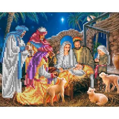 R-0162 Різдво А4