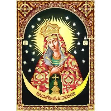 R-0166 Остробрамська Пресвята Богородиця А5