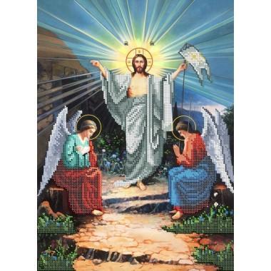 R-0172 Воскресіння Господнє А3
