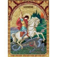 R-0183 Святий Георгій Побідоносець А3