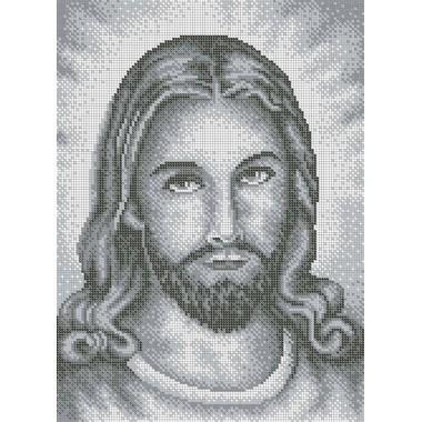 R-0185 Ісус (срібло) А3