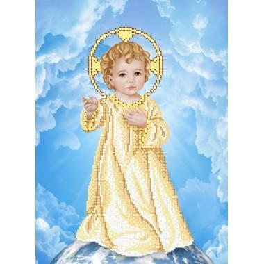 R-0212 Маленький Ісус