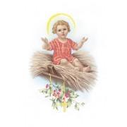 R-0214 Малий Ісус на сіні (варіант 2)