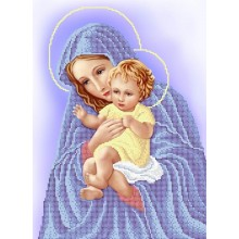 R-0247 Мадонна з дитям
