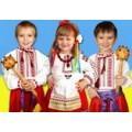 Заготовки дитячого одягу