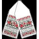 Рушники для вишивки бісером, нитками, рубкою