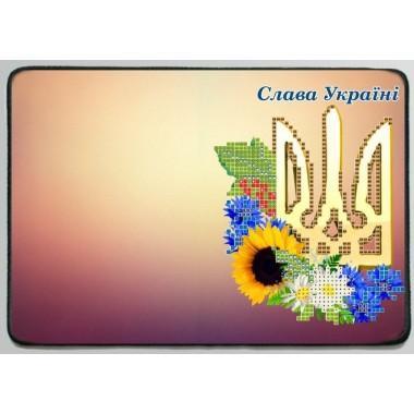"Заготовка обкладинки на паспорт ""Слава Україні"""